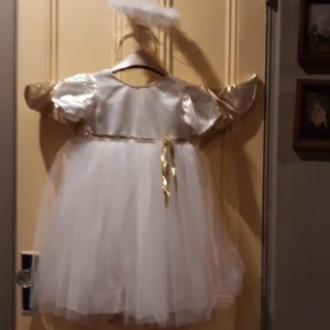 Other - Size 4 girls Princess Easter Angei dress